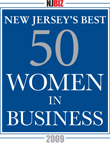 50 Top Women in Business - NJBIZ